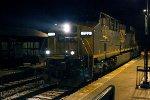 CSX 728 on ethanol train K432-12